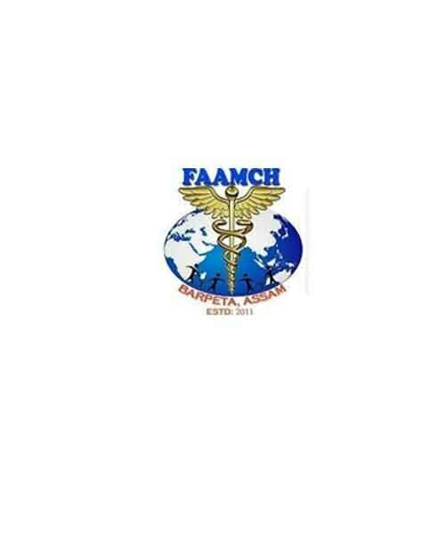 FAAMCH Barpeta Recruitment 2020 | Apply for Research Scientist-I (Medical) Post.