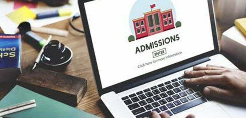 D El Ed Admission 2021   Diploma In Elementary Education, SCERT, Assam