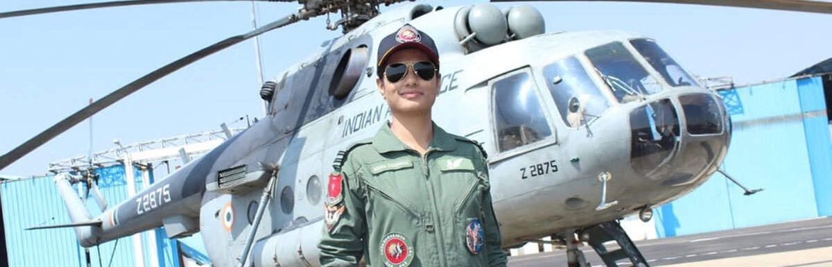 Indian Air Force Recruitment 2021 | Apply for Group C Civilian Post